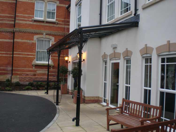 Care Home, Hindhead