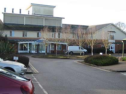 Parklands Hospital