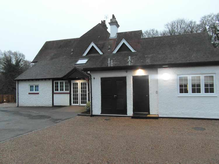 Passfield Oak Care Home & Office
